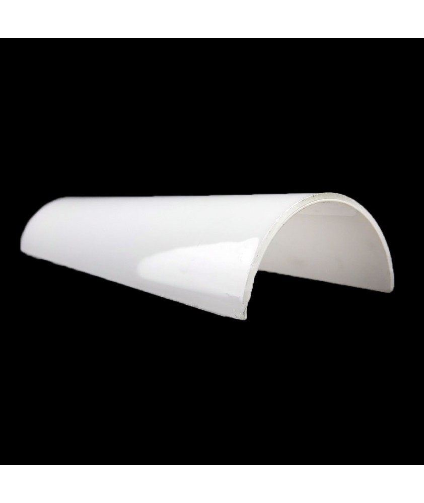 290mm Opal White Tubing