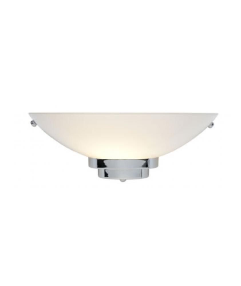 Stratton Flush Wall Light