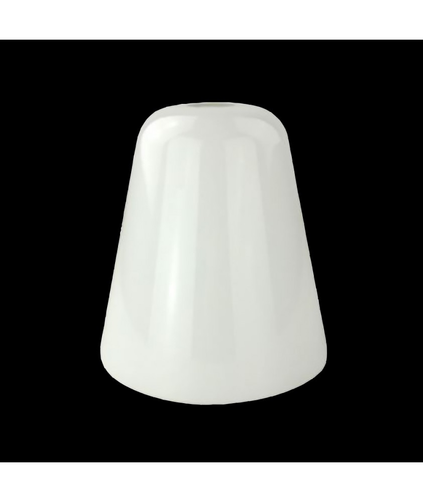 155mm Opal Tulip Diffuser with 28mm Opening