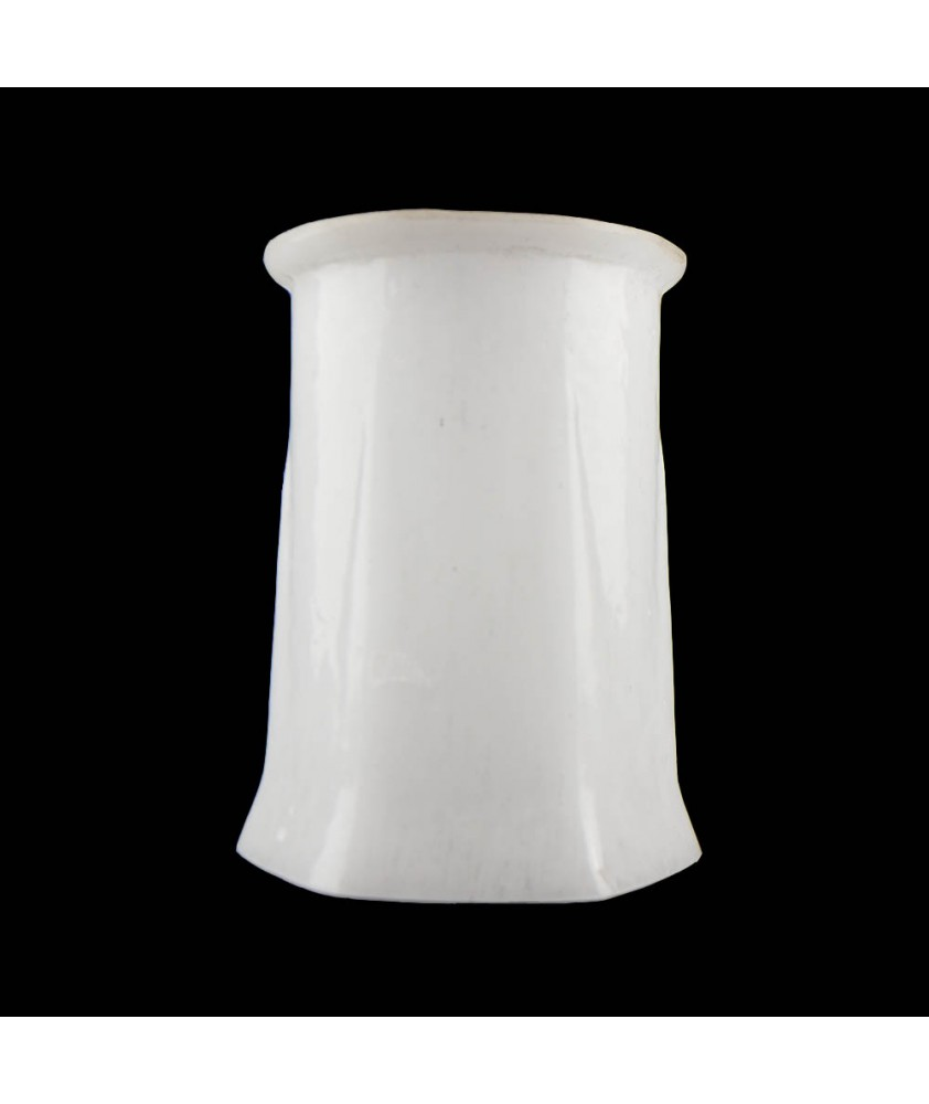 Vitrosil Gas Shade with 69mm Fitter Neck
