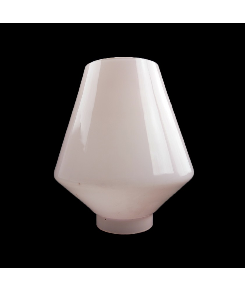 Light Pink Tulip with 65mm Fitter Hole