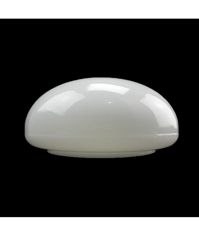 350mm Pan Drop Ceiling Light Shade with 265mm Opening