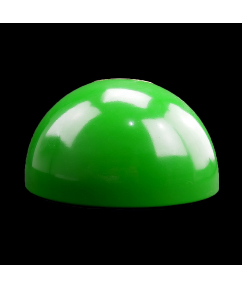 300mm Metal Snooker Dome Shade with 28mm Fitter Hole