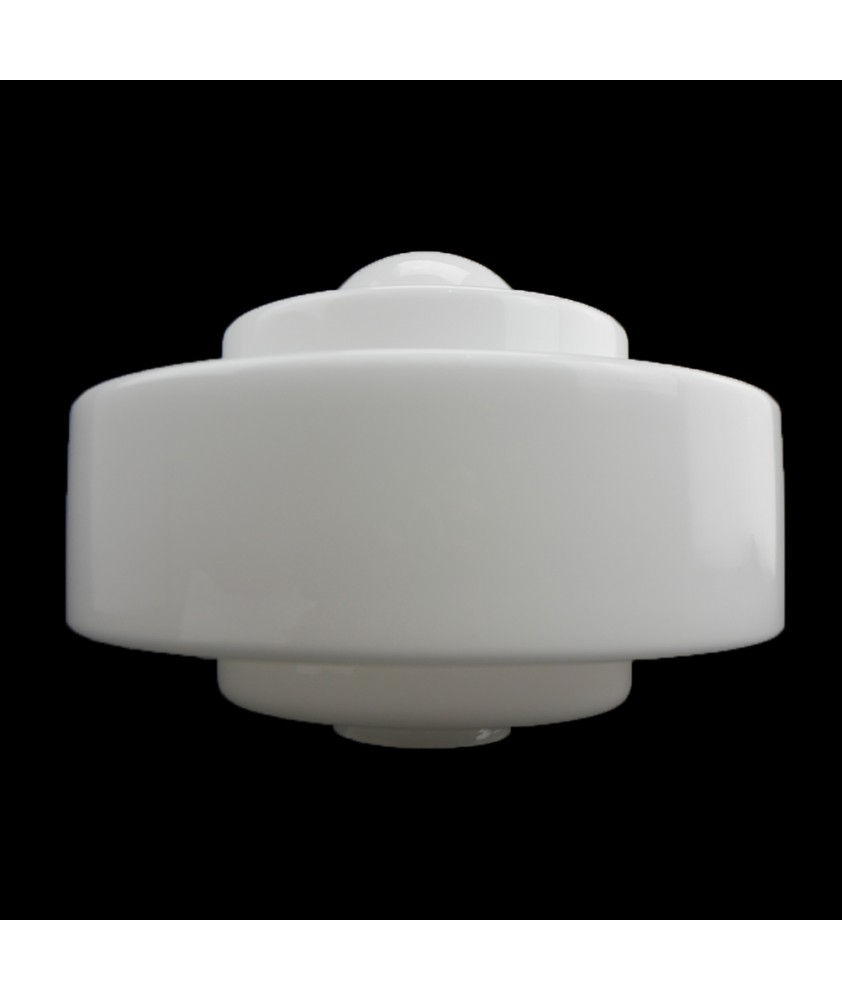 300mm Art Saturn Deco Style Ceiling Light Shade with 85mm Fitter Neck