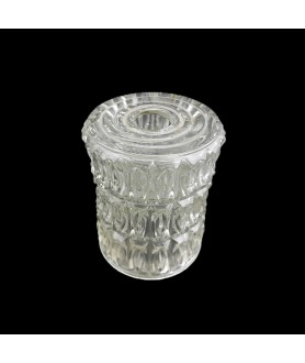 120mm Original Glass Shade with 30mm Fitter Hole