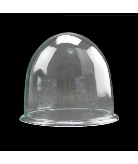 Large Fisherman's Wellglass Shade