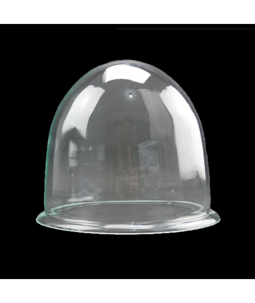 Large Fisherman's Wellglass Shade