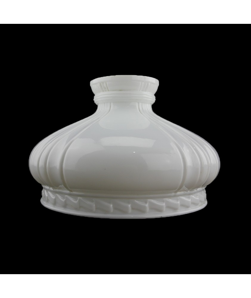 Original Famos Oil Lamp Shade