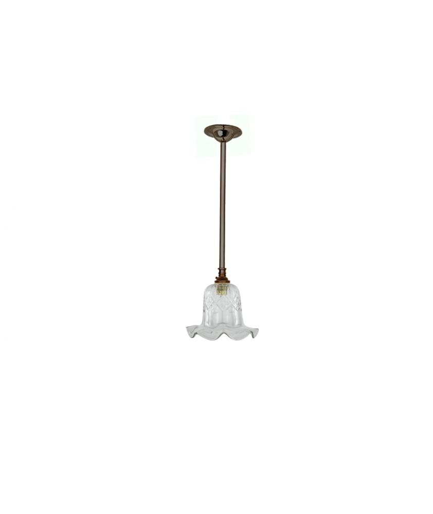 Moncrieff Single Rod  - BC Bulbholder