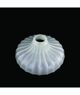 Moonstone Light Shade with 55-57mm Fitter Neck
