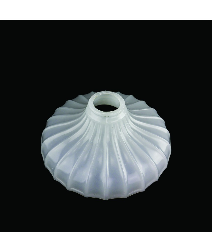 Moonstone Shade with 55-57mm Fitter Neck