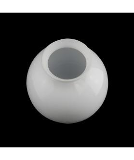 200mm Opal Globe with 100mm Fitter Neck (Gloss or Matt)