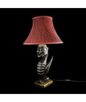 Garuda Dragon Table Lamps