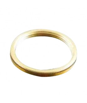 Brass Shade Ring