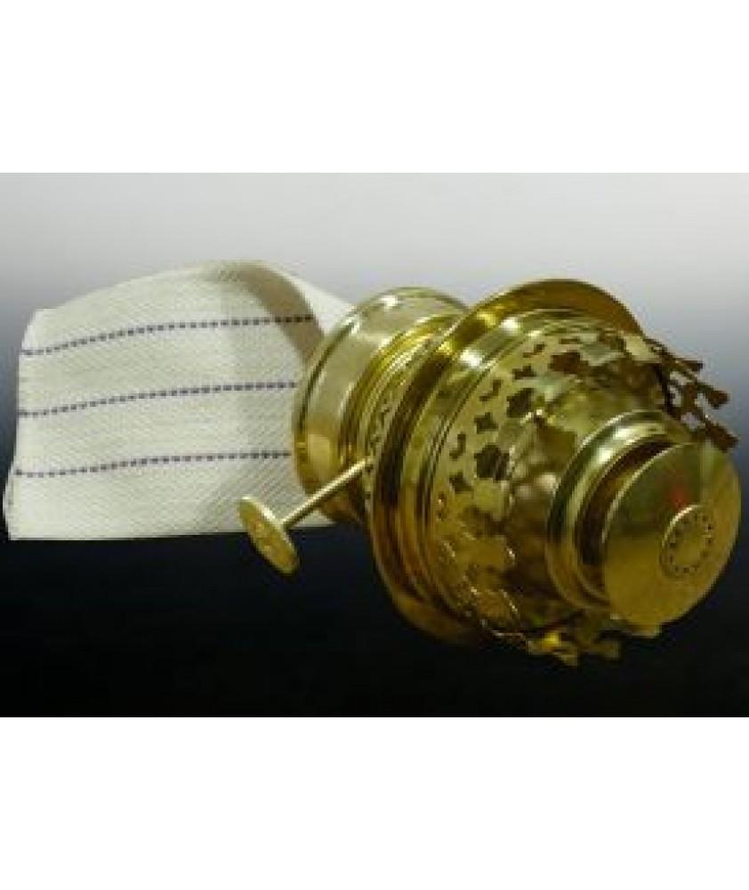 15 Line Matador Oil Lamp Burner