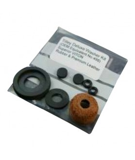 Tilley Deluxe Washer Kit