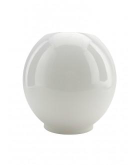 Opal Oil Lamp Globe