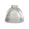 Medium Prismatic Light Shade