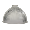 Small Classic Prismatic Dome Light Shade