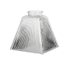 Square Prismatic Light Shade