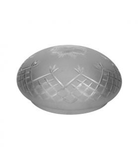 300mm Pineapple Ceiling Bowl