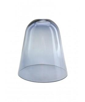 Smoked Glass Diffuser Light Shade