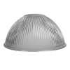 Prismatic Dome Light Shade