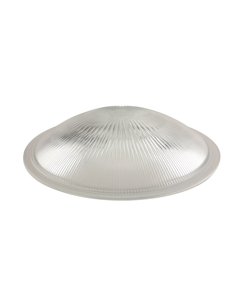 600mm Prismatic Bowl Shade