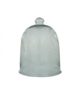 Fern Pattern Lantern
