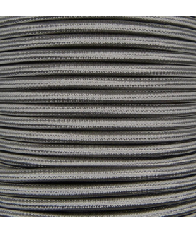 0.75mm Round Cable Elephant Grey