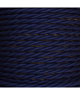 0.75mm Twisted Cable Navy