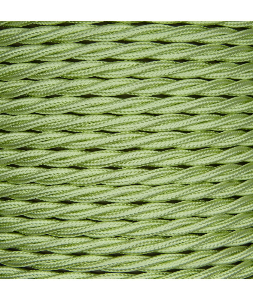 0.75mm Twisted Cable Tisane