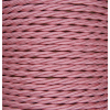 0.75mm Twisted Cable Baby Pink