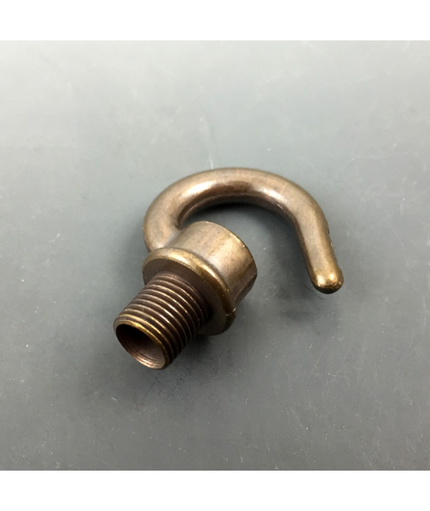 10mm Thread Hook in Various Finishes