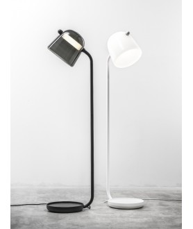 Mona Large Floor Lamp