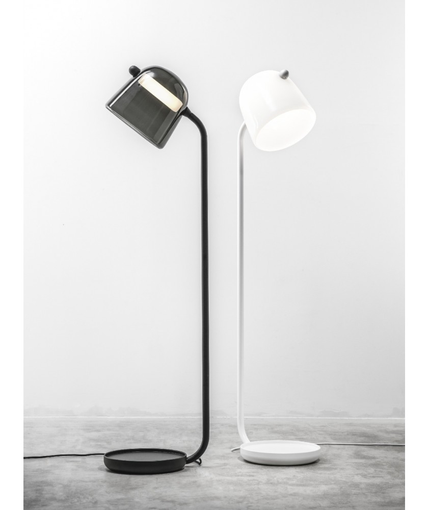 Mona Medium Floor Lamp