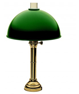 Chart-House Lamp