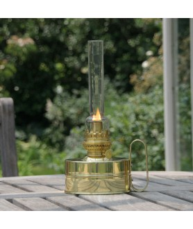 Galley Oil Lamp