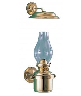 Gimbal Oil Lamp