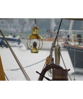 Trawler Lamp Oil