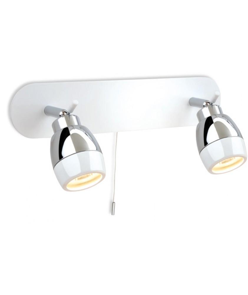 Marine Bathroom Light