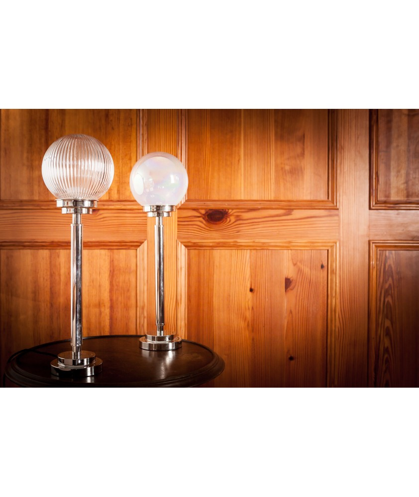 The Pearl Table Lamp