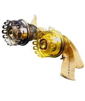 Aladdin Lamp Brass Burner Model 23