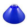 Cobalt Blue Coolie Light Shades