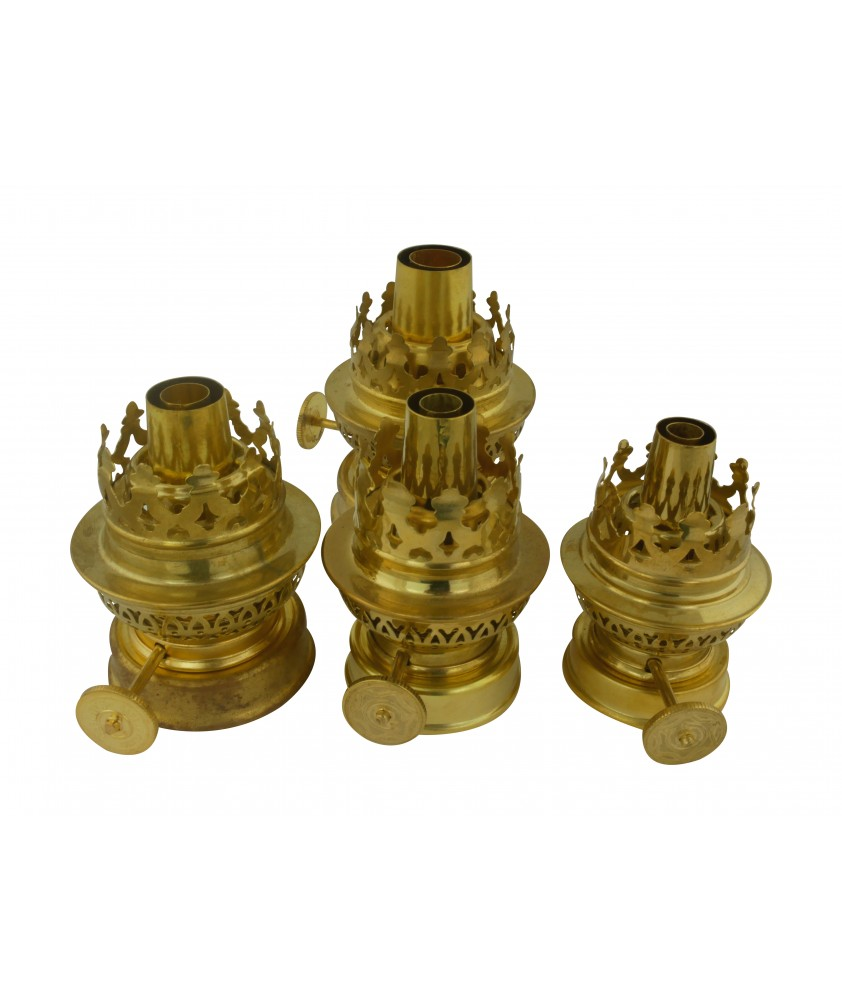 Kosmos Burner in Various Sizes