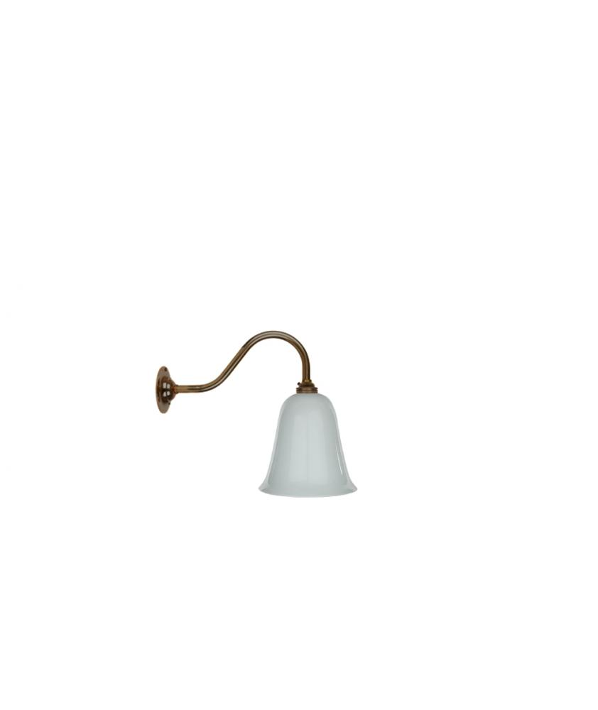 Moncrieff Mid Length Bracket -BC Bulbholder