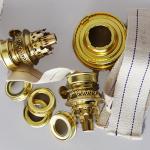 Oil Lamp Parts