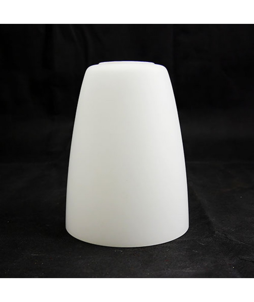 Matt Opal Pendant Light Shade