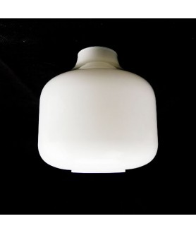 140mm Open Diffuser Light Shade with 38mm Opening